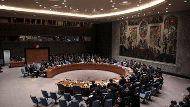 """Le Conseil de sécurité de l'ONU condamne les deux attentats """"lâches"""" en Egypte"""