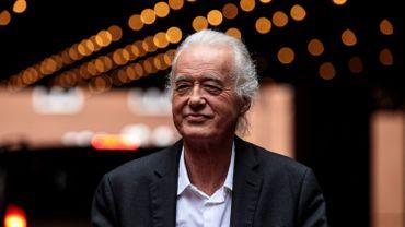 """Jimmy Page: The Anthology"" arrive cet automne"