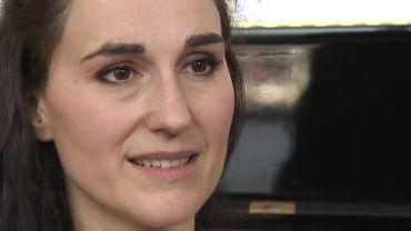Anne-Catherine Gillet au Festival Musiq'3