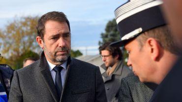 """Gilets jaunes à Paris : il faut que le mouvement """"se structure"""" selon Castaner"""