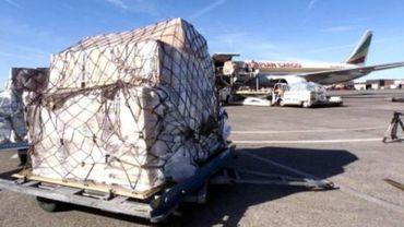 Un trafic d'armes illégales d'Ostende vers la Libye