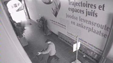 "Musée juif: ""Triple assassinat et tentative d'assassinat terroristes"""