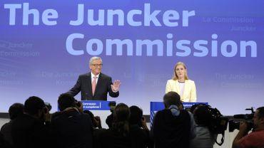Commission européenne: Marianne Thyssen parmi les 9 femmes aux affaires