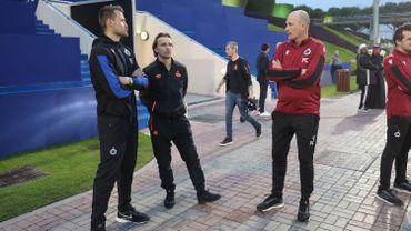 L'Union belge modifie son règlement: Des nouveaux joueurs pourront disputer la finale de Coupe et la la finale de la D1B