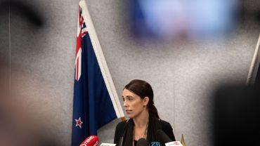 """Attentat à Christchurch: Adern dit avoir reçu le """"manifeste"""" du tireur neuf minutes avant l'attaque"""