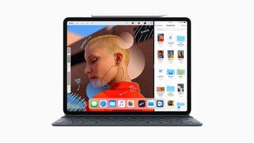 Apple pourrait commercialiser un iPad pliable