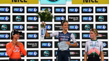 La course by le Tour de France: le classement