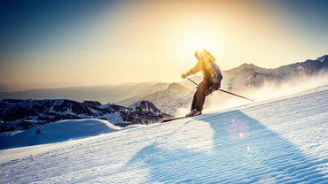 """Sevrés en décembre, les vacanciers ont """"soif de ski"""" en février"""
