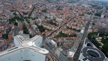Quinze personnes intoxiquées dans un bâtiment de l'UE à Bruxelles
