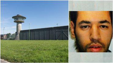 Spectaculaire évasion à Lantin: Mohamed El Jabbari jugé après une impressionnante cavale de 3 ans