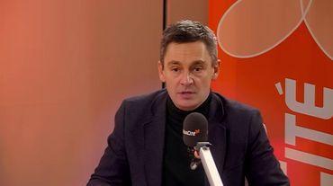 """Benoit Hellings : """"le plateau du Heysel est capable d'accueillir toute la population de Verviers"""""""