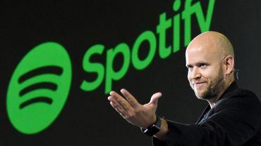 Deux millions d'utilisateurs pirates utiliseraient Spotify sans payer
