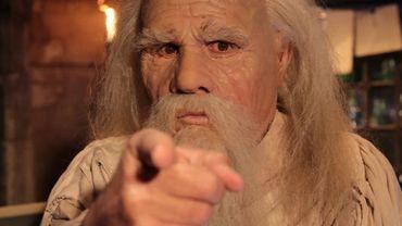 Le vrai visage du le père Fouras révélé !