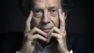 Hédi Kaddour est également un des quatre prétendants au prix Goncourt