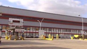 ArcelorMittal met temporairement à l'arrêt une ligne de décaperie du site de Tilleur.