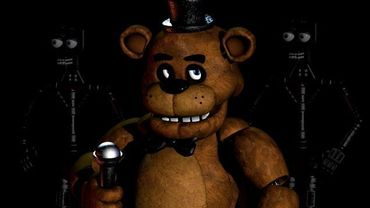 """""""Five Nights at Freddy's"""""""