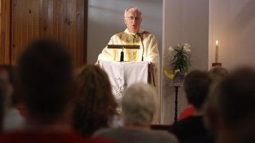 Michael Bransfield, ancien évêque du diocèse.