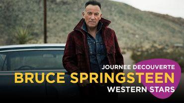 Bruce Springsteen- Western Stars