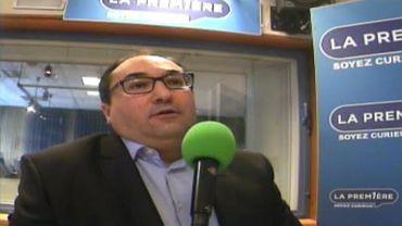 Le député socialiste Ahmed Laaouej