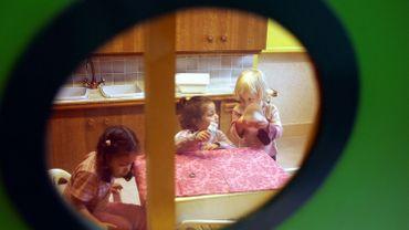 Coronavirus chez les enfants: les enfants aussi contagieux que les adultes, selon une étude
