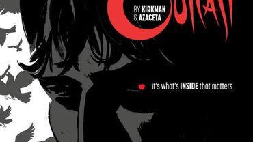 """Attendu dans les librairies en 2014, le comic """"Outcast"""" sera adapté à la télévision par son auteur Robert Kirkman"""