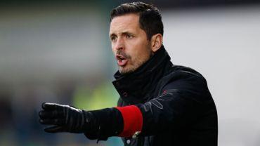 Dino Toppmöller n'est plus l'entraîneur de l'Excelsior Virton