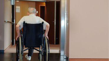 Trop de bâtiments publics ne sont pas accessibles aux handicapés