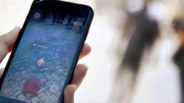 Le jeu Pokemon Go a été téléchargé plus de 30 millions de fois. ©AFP PHOTO / TIZIANA FABI