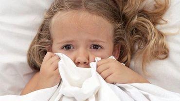 Comment réagir face aux peurs de nos enfants ?