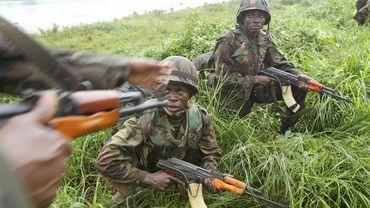 Des militaires nigérians ont été tués par des djihadistes.