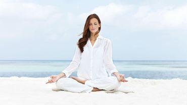 La méditation aussi efficace que les antidépresseurs contre les rechutes.