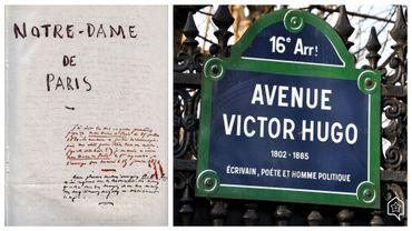 """Le roman de Victor Hugo """"Notre-Dame de Paris"""" était numéro un des ventes mardi sur la plate-forme Amazon"""