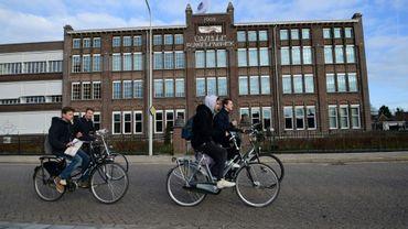 Aux Pays-Bas, une application mobile empêche l'utilisation des smartphones à vélo