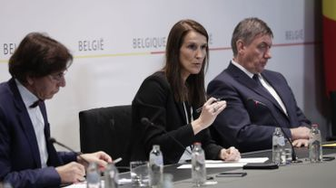 Pas d'événement sportif en Belgique avant le mois d'août