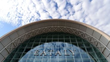 Bruxelles: l'enseigne Eataly va s'installer boulevard Anspach, dans l'ancien complexe Actiris