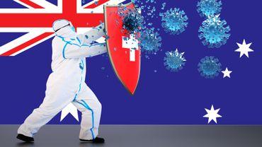 Coronavirus: l'Australie ne rouvrira probablement pas ses frontières en 2021