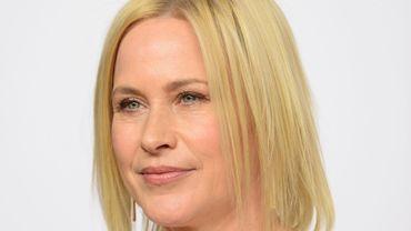 """Patricia Arquette a remporté l'Oscar de la meilleure actrice dans un second rôle pour """"Boyhood"""", en février dernier"""