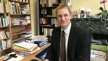 Le poids des Liégeois dans le nouveau gouvernement wallon vu par Jean Faniel, le directeur général du CRISP