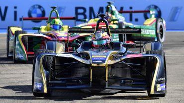 La saison 2017-18 de Formule E comptera 14 courses avec Santiago, Sao Paulo et Rome