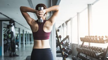Les centres de fitness peuvent rouvrir