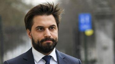 Georges-Louis Bouchez plaide pour un plan de relance et un accord de gouvernement en juillet