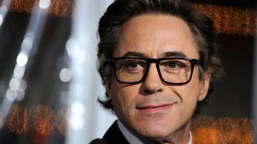 """Robert Downey Jr pourrait rempiler pour un quatrième """"Iron Man"""""""
