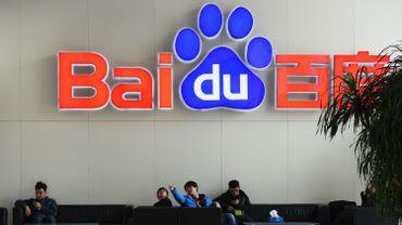 Chine: Baidu fusionne l'un de ses services avec une importante société musicale chinoise