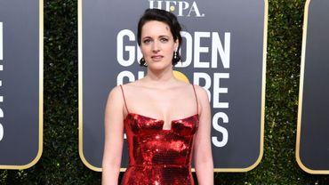 L'actrice et scénariste britannique Phoebe Waller-Bridge sera honorée par les Britannia Awards.