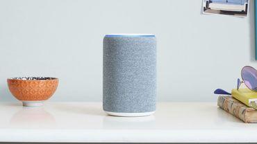 Apple Podcasts est disponible sur les enceintes d'Amazon