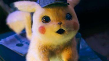 Pokémon Detective Pikachu fuite en ligne, et c'est très drôle