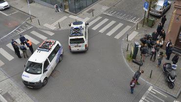 Attaques de Paris: 5 des 7 personnes arêtées en Belgique ont été relâchées