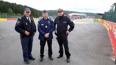 Les policiers belges recevront du renfort de leurs homologues allemands, hollandais et français.