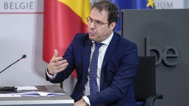 Coronavirus: le gouvernement a déjà engagé deux milliards d'euros de sa provision