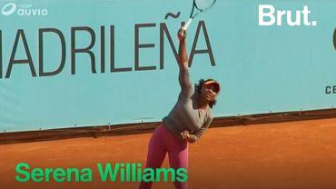 Femme engagée, joueuse d'exception… Qui est Serena Williams ?